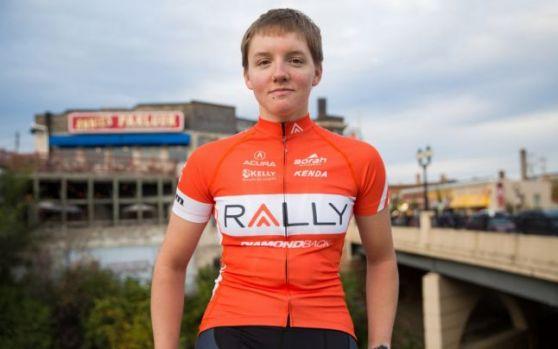 Kelly Catlin, triplă campioană mondială la ciclism, s-a sinucis! Avea doar 23 de ani