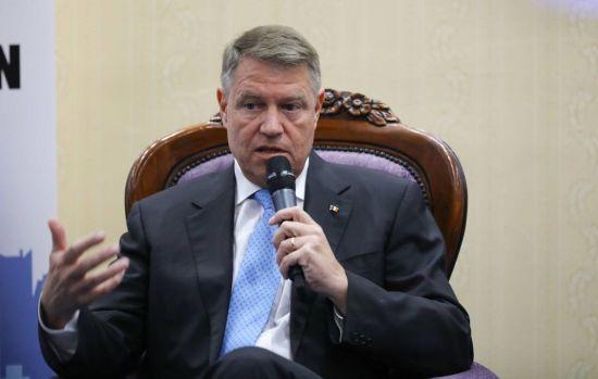 Ce spune Klaus Iohannis despre alegerea primarilor în două tururi
