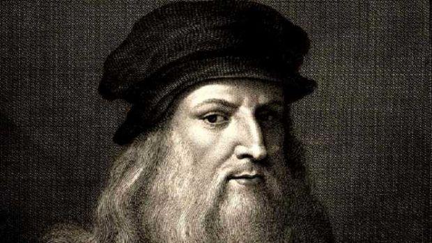 Profeție terifiantă despre sfârșitul lumii făcută de Leonardo Da Vinci! De teamă, el a ascuns anul