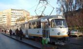 Primăria Capitalei vrea să desființeze liniile de tramvai 8, 35, 42 și 56 , iar 11 și 16 vor avea traseele modifica…