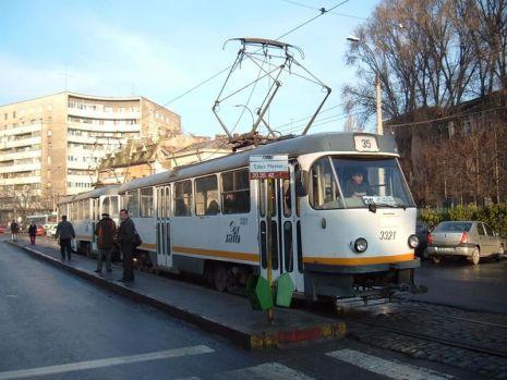 Primăria Capitalei vrea să desființeze liniile de tramvai 8, 35, 42 și 56 , iar 11 și 16 vor avea traseele modificate