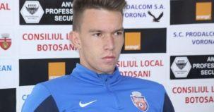 lorand fulop, naturalizare, international roman tineret, ungaria, federatie fotbal ungaria