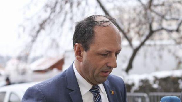 Marius Iacob, procuror-şef adjunct al DNA, a demisionat