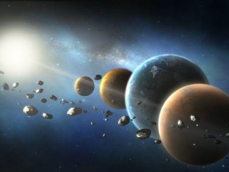NASA va marca o premieră printr-o ieşire în spaţiu exclusiv feminină