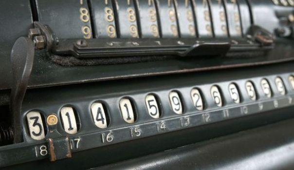 O angajată Google a doborât recordul pentru calcularea zecimalelor numărului Pi