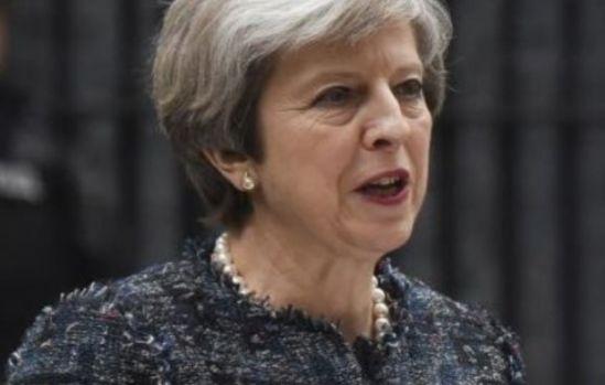 Marea Britanie. Premierul Theresa May este gata să demisioneze