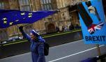 Marea Britanie. Demonstrații pro-UE la Londra! Manifestanții cer un nou refere…