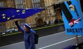 Marea Britanie. Demonstrații pro-UE la Londra! Un milion de manifestanți au cerut un nou referendum pentru Brexit! Vid…