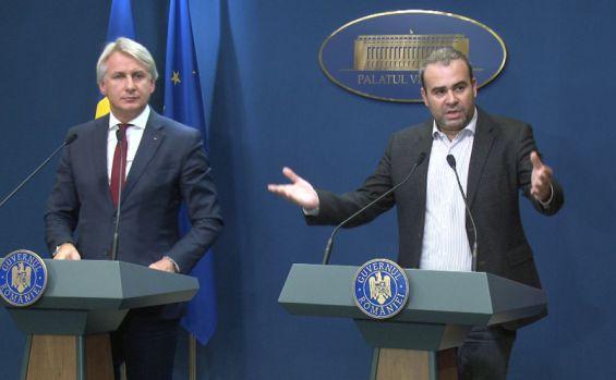 PSD anunță că ordonanța pe lăcomie nu va fi abrogată