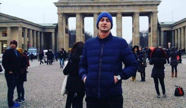 Radu Țenter, fiul fostului antrenor al naționalei de baschet Marcel Ţenter, este în moarte clinică
