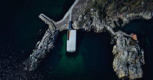 norvegia, resturant subacvatic, meniu, galerie foto, deschidere, marea nordului, under, minune, preturi