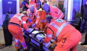 Italia. O româncă de 19 ani a fost înjunghiată și abandonată în fața unui spital din Napoli
