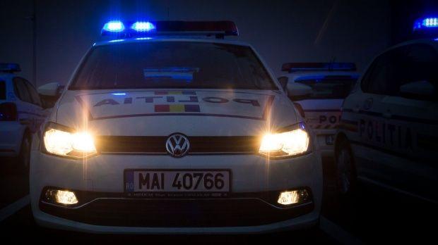 București. Răsturnare de situație în cazul șoferului care a fost amenințat cu pistolul și târât afară din mașină! Video