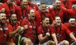 Turneul celor șase națiuni. Țara Galilor a câștigat trofeul, bifând al 12-…