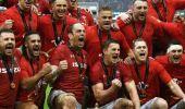 Turneul celor șase națiuni. Țara Galilor a câștigat trofeul, bifând al 12-lea Grand Slam