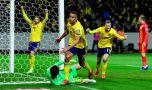 Preliminarii Euro 2020. Suedia vs România 2-1 (2-0) / Apărarea, calcâiul lui …