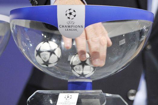 Tragere la sorți Liga Campionilor. Programul complet al sferturilor de finală și semifinalelor