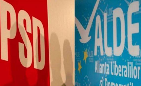 Un lider ALDE este nemulțumit de relația cu PSD