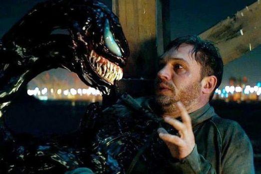Venom 2 întâmpină probleme de producție! Ce se întâmplă cu filmul în care joacă Tom Hardy