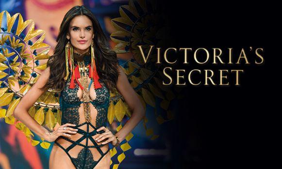 Victoria's Secret își deschide primul magazin în România
