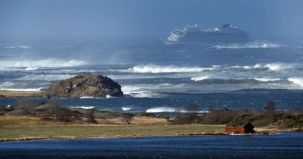 viking sky, nava croaziera, operatiune salvare, video, norvegia