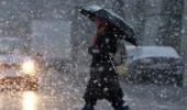Vești foarte proaste de la meteorologi! Frig extrem în toată țara. ANM a anunțat ninsori în mai multe zone
