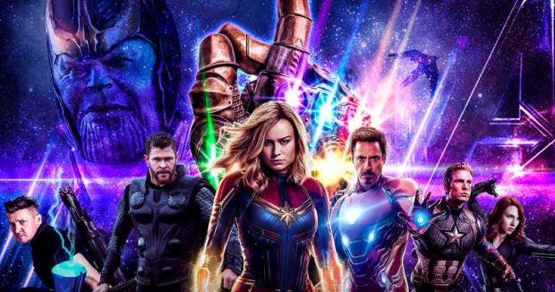 Avengers: Endgame. Regizorii au filmat cinci finaluri alternative pentru a păstra deznodământul secret