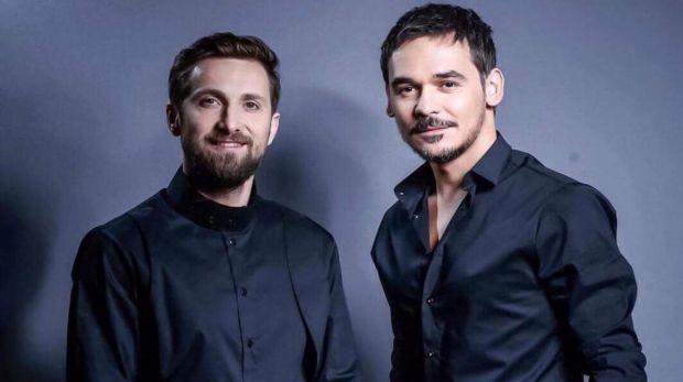 Ce salarii au Răzvan Simion și Dani Oțil la Antena 1