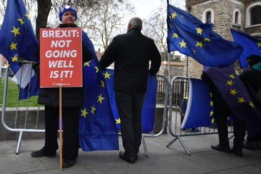 Liderii UE vor discuta despre o nouă amânare a Brexit-ului. Ce conține scrisoarea lui Donald Tusk