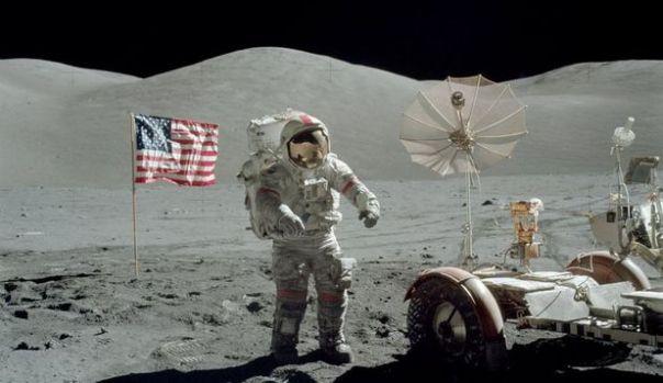 NASA a decis când va trimite prima femeie pe Lună