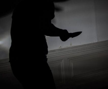 Cum să te aperi când ești atacat cu un cuțit! Oricine poate face asta! Video