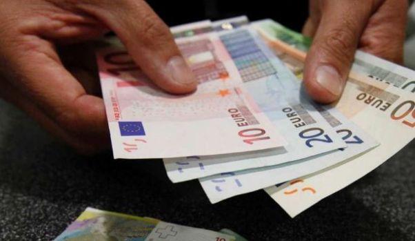 Curs valutar. Euro se apreciază și depășește pragul de 4,76 de lei
