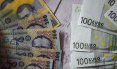 Curs valutar 25 iunie 2019. Euro se depreciază un pic, iar prețul aurului continuă să crească