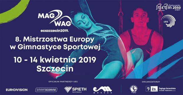 CE Gimnastică 2019. Delegația României a plecat spre Polonia