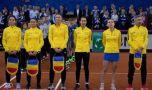 Fed Cup, semifinale. Tricolorele ratează calificarea în finală! Franța &#821…