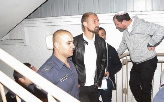 Gabi Tamaș s-a îmbătat din nou! Patronul echipei Hapoel Haifa vrea să îl ducă la dezalcoolizare