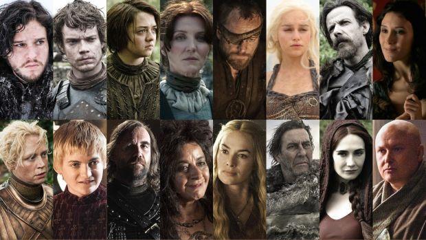 Game of Thrones. A fost desemnat cel mai sângeros personaj din serial! Este o surpriză