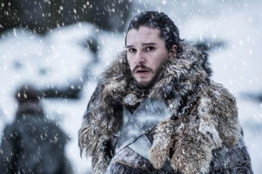 Game of Thrones sezonul 8. Kit Harington a dezvăluit finalul serialului