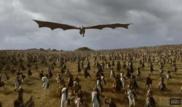 Game of Thrones, sezonul 8. De ce trebuie să moară dragonii