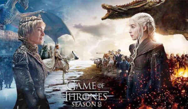 Game of Thrones, sezonul 8. Așteptarea a luat sfârșit! Ultimul sezon debutează azi la HBO