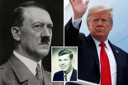 Strănepotul lui Hitler, descoperit după zeci de ani. În ce ţară locuieşte acum şi care este numele lui