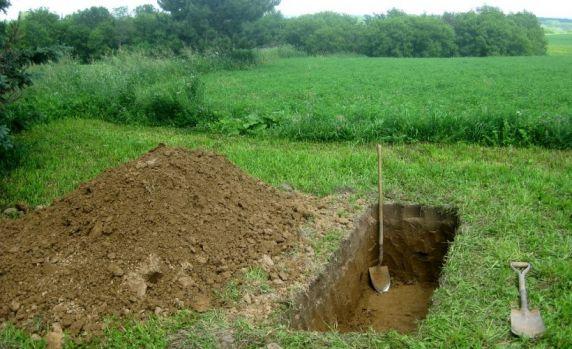 Cât timp ai putea supraviețui într-un sicriu dacă ai fi îngropat de viu?