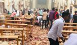 Sri Lanka. Multiple explozii la biserici și hoteluri! Cel puțin 156 de morți …