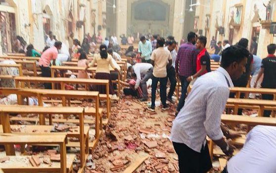 Sri Lanka. Bilanțul atacurilor sângeroase a ajuns la cel puțin 359 de morți și 400 de răniți! Au fost arestate 60 de persoane