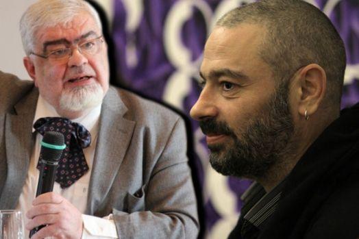 Fiul lui Andrei Pleşu, Mihai, a fost eliberat. Se va afla sub control judiciar timp de 60 de zile