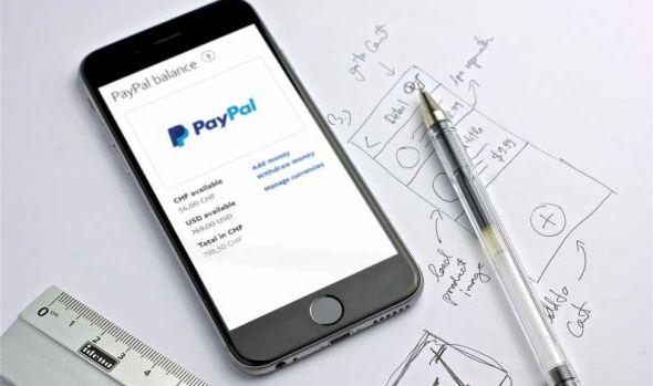 PayPal face prima investiție în tehnologia blockchain din spatele criptomonedelor