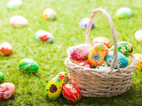 Peste 84% dintre români vor petrece acasă Sărbătorile de Paşte! Ce buget alocă sărbătorilor pascale