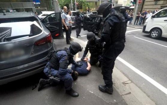 Italia. Un polițist român sub acoperire, agentul 007 al carabinierilor