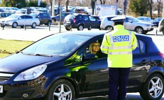 Poliţiştii din România vor fi dotaţi cu camere video montate direct pe uniformă