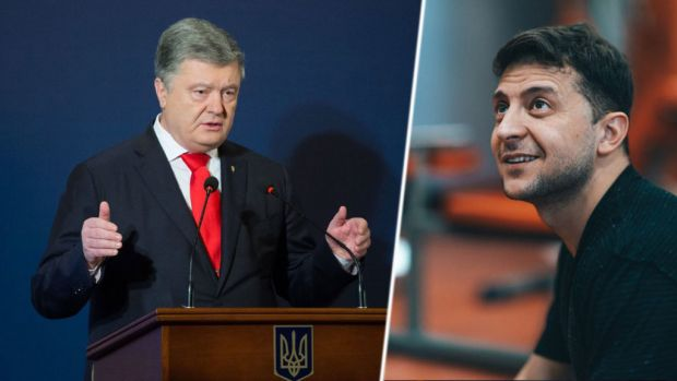 ucraina, alegeri prezidentiale, petro porosenko, analiza, politico, volodemir zelenski